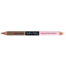 BYS Brow Liner & Highlighting Pencil Blonde