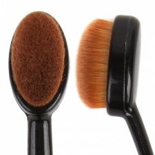 BYS Makeup Oval Concealer Brush