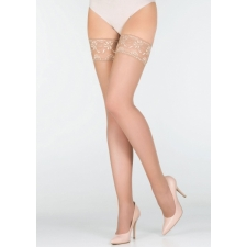 Marilyn Stay Up sukat EROTIC 15 beige 3/4
