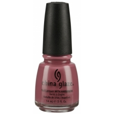 China Glaze Nail Polish Fift Avenue
