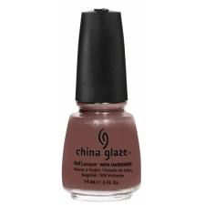 China Glaze Nail Polish Street Chic