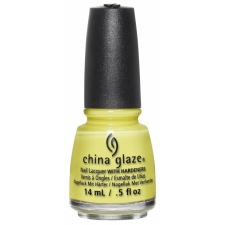 China Glaze Küünelakk Whip It Good-Lite Brites