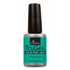 EzFlow TruGel Teal The Beat 14ml