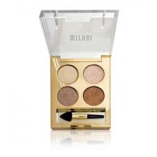 Milani Eyeshadow Palette Fierce Foil ® Eyeshine Milan