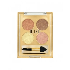 Milani Eyeshadow Palette Fierce Foil ® Eyeshine Florence