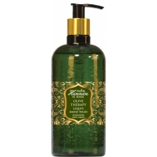 Pielor Hammam El Hana Liquid Hand Wash Olive Therapy 400 ml