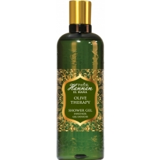 Pielor Hammam El Hana Shower Gel Olive Therapy 400 ml