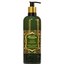 Pielor Hammam El Hana Body Lotion Olive Therapy 400 ml