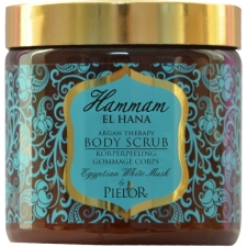 Pielor Hammam El Hana Argan Therapy Body Scrub 500 ml