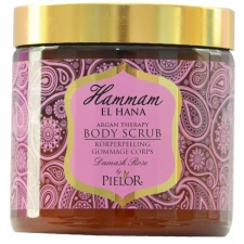 Pielor Hammam El Hana Body Scrub Damask Rose 500ml