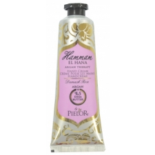 Pielor Hammam El Hana Käsivoide Damask Rose 30 ml