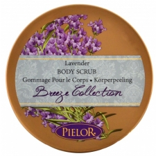 Pielor Breeze Collection Body Scrub Lavender 200 ml