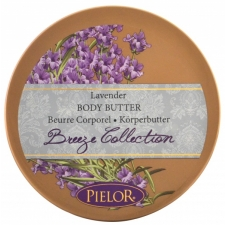 Pielor Breeze Collection Body Butter Lavender 200 ml