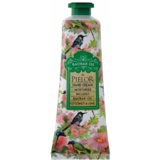 Pielor Exotic Dream Hand Cream Coconut & Lime 30 ml