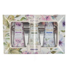 Pielor Secret Garden Gift Set 3 pcs