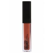 BYS Velvet Liquid Lipstick CREME BRULEE 6 g
