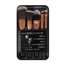 BYS Makeup Brushes In Keepsake Rose Gold 5 pc