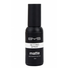BYS Setting Spray Matte 45 ml
