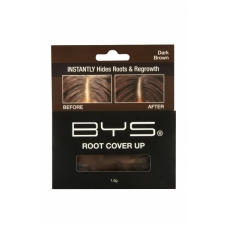 BYS Root Cover up Dark Brown 1,5 g