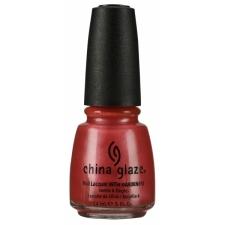 China Glaze Nail Polish Coral Star