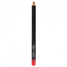 BYS Lip Liner Pencil RED