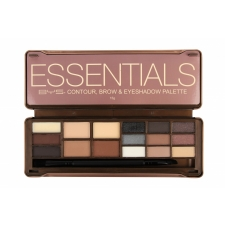 BYS Makeup Contour, Brow & Eyeshadow ESSENTIALS