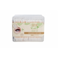 Spa Cotton Cotton Buds MakeUp Removal 200pc