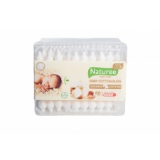 Spa Cotton Cotton Buds Baby 60 pc