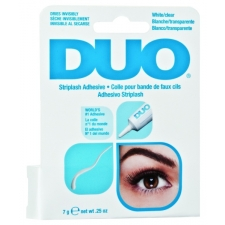 Ardell Duo Striplash Adhesive White/Clear 7 g