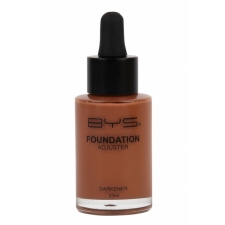 BYS Jumestuskreemi pigment tume Foundation Adjuster Darkener 23ml