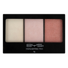 BYS Highlighting Trio GLISTENING