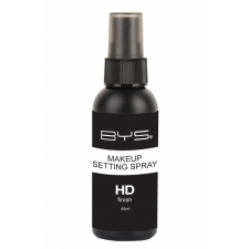 BYS Meikinkiinnityssuihke Setting Spray HD 45 ml