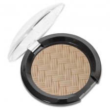 AFFECT Smooth Finish Pressed Powder DARK BEIGE