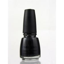 China Glaze Kynsilakka Black Diamond