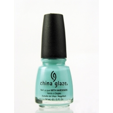 China Glaze Nail Polish For Audrey