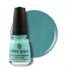 China Glaze Kynsilakka For Audrey
