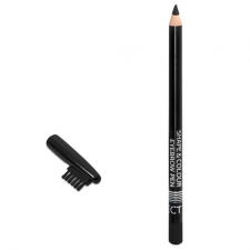 AFFECT Shape and Colour Eyebrow Pen Kulmupliiats Black