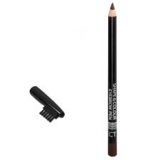 AFFECT Shape and Colour Eyebrow Pen Kulmupliiats Dark Brown
