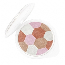 AFFECT Mosaic Pressed Bronzer Refill MOSAIC WITH ROSE