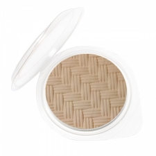 AFFECT Smooth Finish Pressed Powder Refill DARK BEIGE