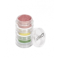 AFFECT Charmy Pigment Loose Eyeshadows Set N0001