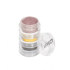 AFFECT Charmy Pigment Loose Eyeshadows Set N0003