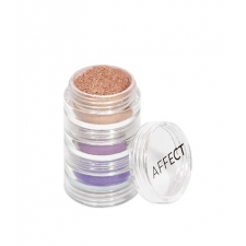 AFFECT Charmy Pigment Loose Eyeshadows Set N0007