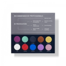 AFFECT Eyeshadows Palette Provocation