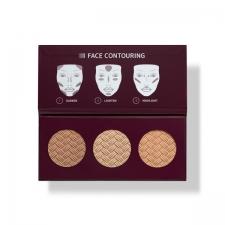 AFFECT Палетка для контурирования лица Contour