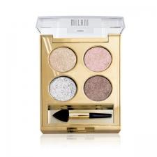 Milani Eyeshadow palette Fierce Foil ®  Eyeshine Naples