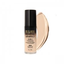 Milani 2 in 1 Conceal + Perfect Porcelain