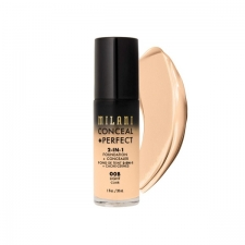 Milani 2 in 1 Conceal + Perfect Light