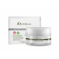 Olivella Moisturizer Face Cream 50ml