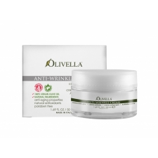 Olivella Anti Wrinkle Cream 50ml